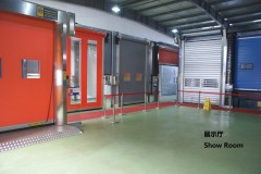 Shanghai Meiman Door Co., Ltd.