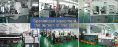 Suzhou HaiDi Precision Machinery Co., Ltd.