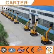 Shandong Carter Heavy Industry Machinery Co., Ltd.