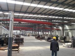 Qingdao Sipingdafa Hello Baler Machinery Co., Ltd.