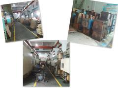 Taizhou Huangyan Wuxing Bicycle Industry Co., Ltd.