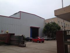 Zhangjiagang Chuangpu Machinery Co., Ltd.