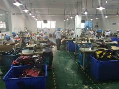 Dongguan City Risen Medical Products Co., Ltd.