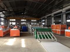 Qingdao Leader Machinery Co., Ltd.