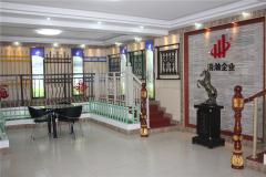 Hangzhou Vast Arts Steel Metal Technology Co., Ltd.