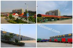 Liangshan Tonghua Special Vehicle Co., Ltd.