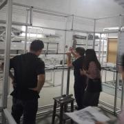 Jiangmen Juten Exhibition & Display Equipment Factory