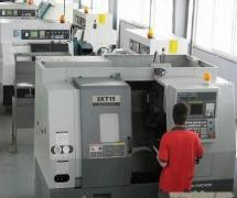 BOSO Machinery Equipment Co., Limited