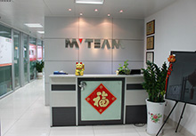 Shenzhen MVTEAM Technology Co., Ltd.