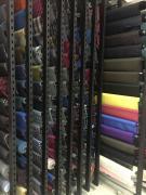 Wujiang L&Y Textile Co., Ltd.