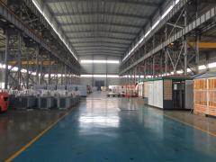 Yueqing China-Arab Electric Co., Ltd.