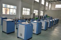 Zhejiang Jieneng Compression Equipment Co., Ltd.