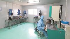 Precision (Changzhou) Medical Instruments Co., Ltd.