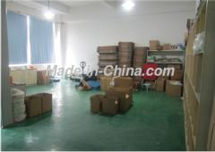 Ningbo Henlun Sewing Part & Accessories Company