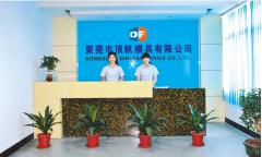Dongguan Dingfan Mould Co., Ltd.