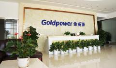 Shenzhen Gold Power Tech Co., Ltd.
