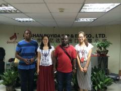 Foshan Boyida Imp & Exp Co., Ltd.