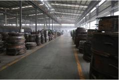 Zaoqiang Dacheng Rubber Co., Ltd.