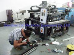 Shenzhen CSC Electronic Equipment Co., Ltd.