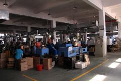 Ningbo Huashun Instrument Co., Ltd.