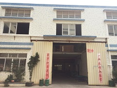Foshan Shengheng Glass Machinery Co., Ltd.