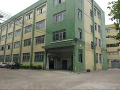 Yiwu Hally Industrial Ltd.