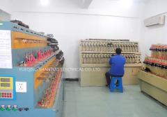 YUEQING SHANTUO ELECTRICAL CO., LTD.
