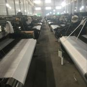 Ningbo Topbon Tarpaulin Trade Co., Ltd.