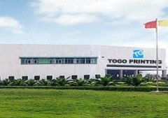 Togo Printing & Packaging Co., Ltd.