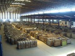 Huizhou Yidian Coloured Artistic Glass Building Materials Co., Ltd.
