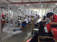 FUZHOU HESKA GARMENT CO., LTD.