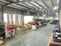 Shanghai Firetech Co., Ltd.