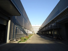 Beijing Tongyizhong Specialty Fiber Technology & Development Co., Ltd.