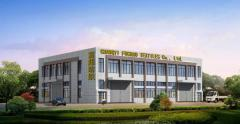 Changyi Fuchao Textiles Co., Ltd.