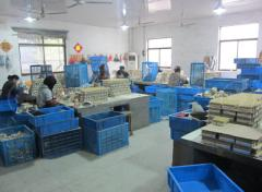 Zhenjiang Hongrun Brush Factory