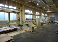 Zhong Xin Te Packaging Machinery Co., Ltd.