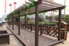 Yangzhou Senyu WPC New Material Co., Ltd.