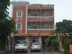 Quanzhou Yisen Umbrella Co., Ltd.