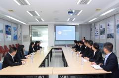 Guangdong Dongwei Hardwork Science Co., Ltd.