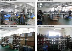 Dongguan City Xiangzhen Mold Parts Co., Ltd.