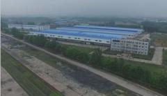 Shandong Eastern Rolling Stock Roadrailer Company Limited