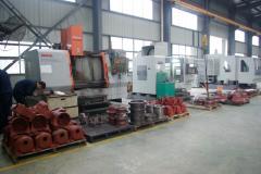 Shanghai SGR Heavy Industry Machinery Co., Ltd.