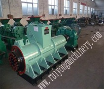 Zhengzhou Ruiyong Machinery Equipment Co., Ltd.