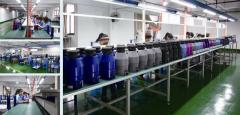 Hangzhou Cleesink Mechanical & Electrical Co., Ltd.