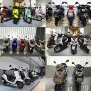 Taizhou Tianlu Auto & Motorcycle Parts Co., Ltd.