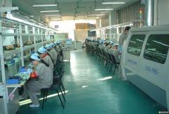 Wenzhou New Shangcheng Meter Technology Co., Ltd.