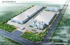 Zhejiang Tianqi Electric Co., Ltd.