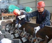 Zhengzhou Truseen Machinery Co., Ltd.