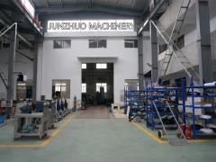Jiangyin Junzhuo Machinery Manufacturing Co., Ltd.