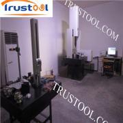Trustool Mill&Turn Machine Co., Ltd.